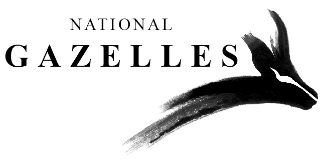 national gazelles 2